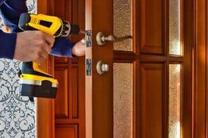 תיקון דלתות בדימונה